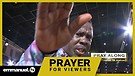 I CAN SEE YOU BEING HEALED!!! | TB Joshua Prayer...