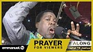 Is This TB Joshua's MOST ANOINTED Prayer EVER???