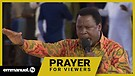 LEAVE IT FOR GOD!!! | Powerful Mass Prayer With ...
