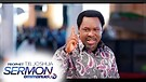 LET GOD TALK TO YOU - T.B. JOSHUA