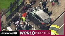 LONDON TERROR ATTACK  2017 | T.B. Joshua Shocking PROPHECY!!!