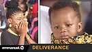 MOVING MOMENT Mother Reunites With Child Taken F...