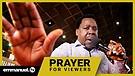 PRAYER Against EVIL SPIRITS!!