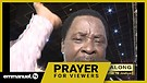 POWERFUL PRAYER WITH PROPHET TB JOSHUA!!!