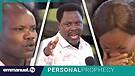 Prophet TB Joshua: FAKE PROPHECY EXPOSED!!!