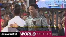 Prophet T.B. Joshua On The USA Elections