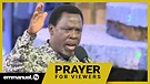 RECEIVE In Jesus' Name!!! | MASS PRAYER With TB ...