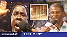 RELEASED FROM LIFE IMPRISONMENT AFTER TB JOSHUA�...