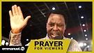 REMOVE EVERY BARRIER!!! | TB Joshua Prayer For V...