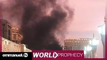 Saudi Arabia Attack Prophecy - TB Joshua