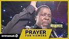 SHINE YOUR LIGHT ON ME! | TB Joshua Viewers Pray...