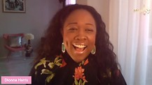 Don't Be Caught Without the FIRE! Dionna Harris