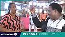 T.B. JOSHUA REBUKES PROUD LADY!!!