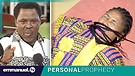 TB Joshua Delivers BEAUTIFUL LADY With TERRIBLE ...