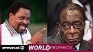 TB JOSHUA PROPHECY ON ZIMBABWE MILITARY COUP!