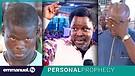 TB JOSHUA REVEALS SECRET About Son His Father NE...