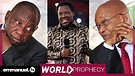 TB JOSHUA: Pray For South African Leaders!!!