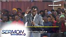 THE BELIEVER'S CONFLICT!!! | Racine Sermon (SCOA...