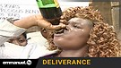 THE DAY TB JOSHUA TOOK ALCOHOL FROM A PROSTITUTE...