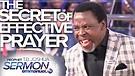 The SECRET Of EFFECTIVE PRAYER! | TB Joshua SERM...