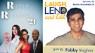 Laugh, Lend and Eat, The Podcast - Realtor Round...