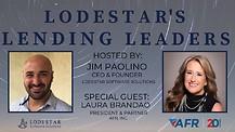 Lodestar Lending Leaders Thought Leaders Ft. Laura Brandao