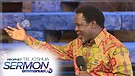 WATCH HOW TB JOSHUA RECEIVES HIS OWN MIRACLE!!!