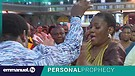 WATCH TB JOSHUA CAST OUT A DEADLY DEMON!!!