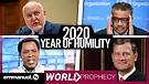 WORLD FIGURES CONFIRM TB JOSHUA'S 2020 PROPHEC...