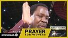 YOUR HEART - AWAKE!!! | Viewers Prayer With TB J...