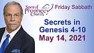 Spirit of Prophecy Church - Friday Night Bible S...