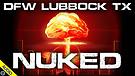 DFW Lubbock TX Nuked 05/27/2021