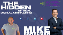 Modern Lending Podcast - What are the Hidden Truths of Real Digital Marketing? ( ft. Mike Eshelman)