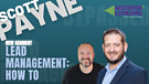 Modern Lending Podcast - How to Lead Management ...