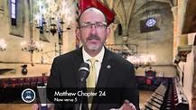 Matthew Chapter 24 Part 2