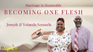Are You Tired with Joseph and Yolanda Samuels
