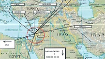 The Conflict in Israel and Ezekiel 38