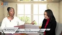 PERSONALITIES & PARTNERSHIPS (Praying His Will - His Way - His Word with Gina Marie Saddler)