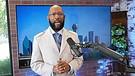 Power of Faith with Pastor Ron Williams . faith ...