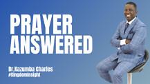 Involve God In Your Prayers | Dr. Kazumba Charles