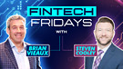 Fintech Friday Episode #8 with Steven Cooley