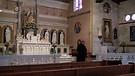 Fighting temptation - Bishop Jean Marie Speaks t...