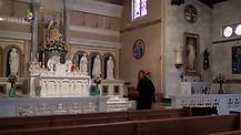 Fighting temptation - Bishop Jean Marie Speaks to you