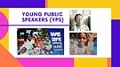 YOUNG PUBLIC SPEAKERS SHOW with JOSEPHINE ADENYI