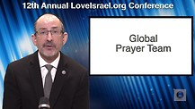 2021 LoveIsrael.org National Conference