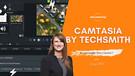 Episode 7 - Video Editing Software Camtasia