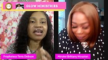 Out of Darkness Into Light with Terra Dobson and Brittany Houston