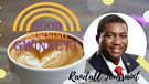 My Guest Today Is Randall Toussaint From Partner...