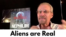 L. A. Marzulli: US Government Verifies Aliens are Real