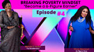Breaking PROVERTY Mindset - Special Interview wi...